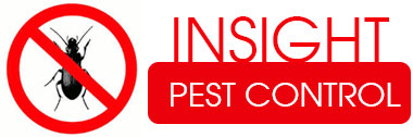 Insight Pest Control logo